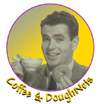 Coffee & DoughNets